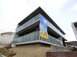 SUIRENTHERA NORTH[1階]の外観