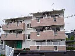 ヒルサイドヴィレッジ3番館[102号室号室]の外観