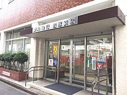 愛知銀行(岩塚支店) 徒歩17分