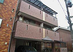 ジュネス・シャトレ[3階]の外観