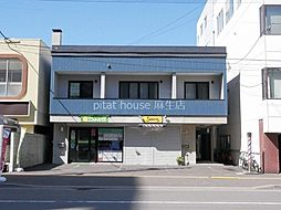 札幌市営東豊線 北13条東駅 徒歩3分の賃貸アパート