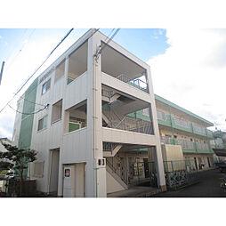 昇栄マンションI[3階]の外観