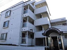 埼玉県さいたま市中央区下落合6丁目の賃貸マンションの外観