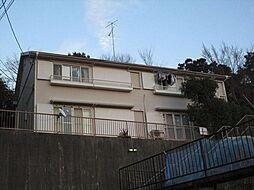 長沼熊谷ハイツ[2階]の外観