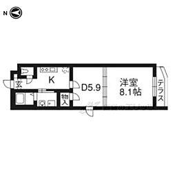 小倉駅 6.4万円