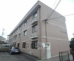 パークビュー藤阪[305号室]の外観