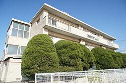 三苫ハイツ1号館[1階]の外観