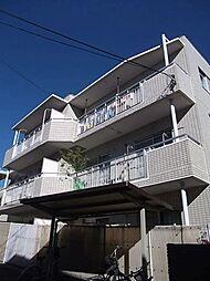 神奈川県横浜市港南区港南1丁目の賃貸マンションの外観