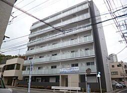 ラフィネ横須賀中央[702号室]の外観