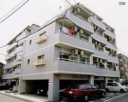 キャッスル朝生田(東)[406 号室号室]の外観