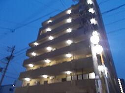 レジデンス中島[5階]の外観
