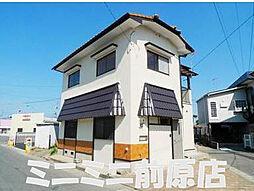 [一戸建] 福岡県糸島市神在 の賃貸【/】の外観