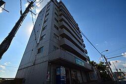 メゾン・ド・ベルコリーヌ[5階]の外観