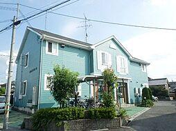 大阪府高石市取石2の賃貸アパートの外観
