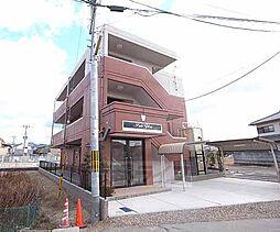 京都府相楽郡精華町下狛浄楽の賃貸マンションの外観