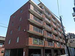 FKマンション[401号室]の外観