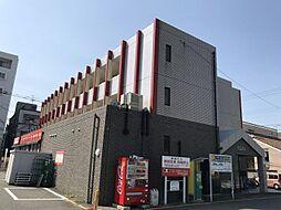 東晶ビル[2階]の外観