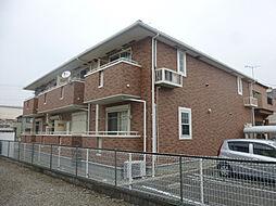 JR東海道・山陽本線 東加古川駅 徒歩13分の賃貸アパート