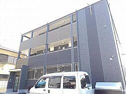 JR奈良線 新田駅 徒歩6分の賃貸アパート