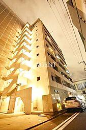 ルメイユ横浜関内[8階]の外観