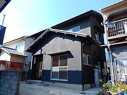 [一戸建] 広島県広島市佐伯区屋代3丁目 の賃貸【/】の外観