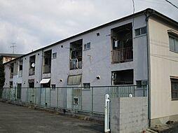 辰巳荘[南1号室]の外観