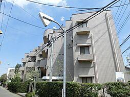 シャトレ・メイプル[3階]の外観