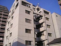 ドゥエル三橋[5階]の外観