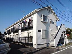 第三ニューコーポ金井[2階]の外観