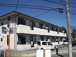 メゾン千塚[201号室]の外観