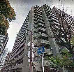 朝日プラザ高津II[16階]の外観