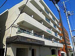 上星川三和プラザ[4階]の外観