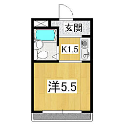 [タウンハウス] 京都府京都市伏見区淀池上町 の賃貸【/】の間取り