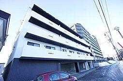 fleuve福住[205号室]の外観
