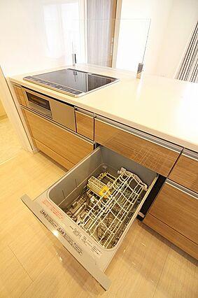 食洗洗い乾燥機...