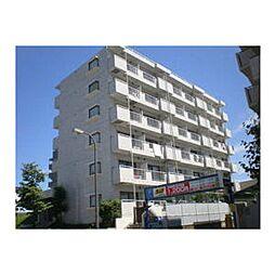 神奈川県横浜市泉区緑園1丁目の賃貸マンションの外観