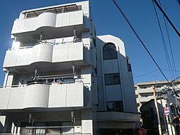 メゾンドシャンタル[4階]の外観