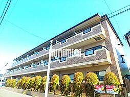 愛知県名古屋市昭和区田面町1丁目の賃貸マンションの外観