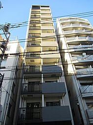 クレヴィスタ蒲田[10階]の外観