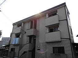 サン吉仲[2階]の外観