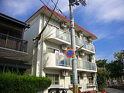 シャルマン武庫川[3階]の外観