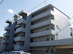 昭和レジデンス2[404号室]の外観
