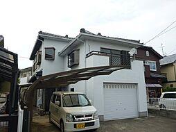 [一戸建] 滋賀県東近江市中小路町 の賃貸【/】の外観