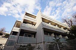 リブリ・宮崎台[1階]の外観