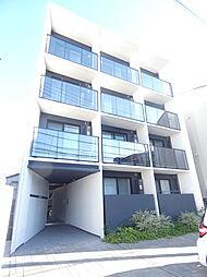 グランゲラーデ早稲田