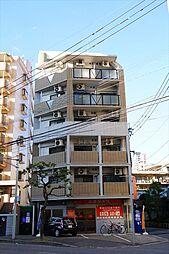 ルピナス西新[5階]の外観