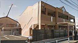 コンフォルト城野駅前[202号室]の外観