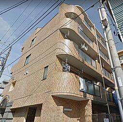 ライオンズマンション吉野町第10[4階]の外観