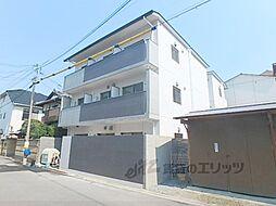 叡山電鉄叡山本線 茶山駅 徒歩5分の賃貸マンション
