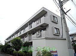 ヒルズ司I号館[3階]の外観